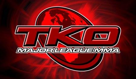 TKO Major League MMA